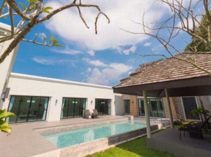 Les Palm Hi Villa Phuket