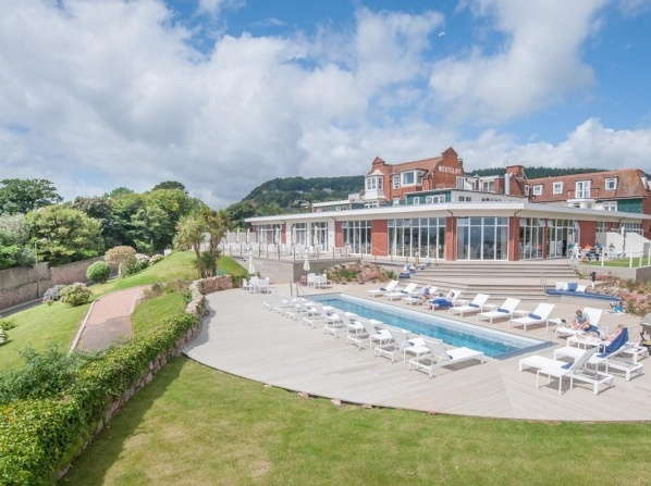 Sidmouth Harbour Hotel