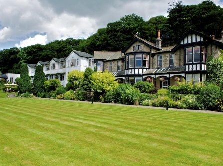 Castle Green Hotel In Kendal, BW Premier Collection