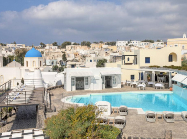 Vedema, a Luxury Collection Resort, Santorini