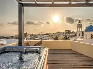 Vedema, a Luxury Collection Resort, Santorini