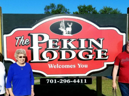 The Pekin Lodge