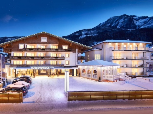 Alpine Superior Hotel Barbarahof Kaprun - Adults Only