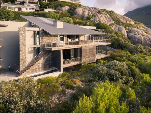 26 Sunset Villa