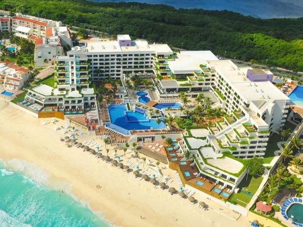 Grand Oasis Sens - All-Inclusive Adults Only
