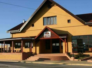 Motel Restaurant Lowe