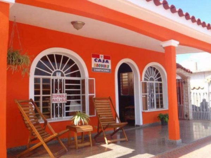 Casa Arcoiris VIÑALES