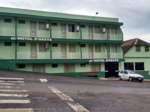 Hotel Do Oeste