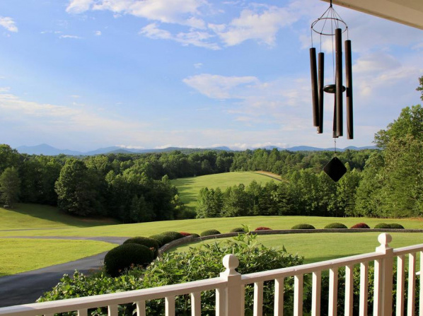 Dahlonega Resort and Vineyard