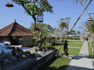 West Break Bali - Medewi