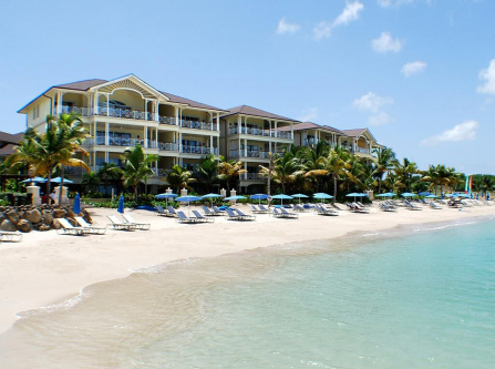 The Landings Resort and Spa - All Suites