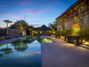 REVĪVŌ Wellness Resort Nusa Dua Bali