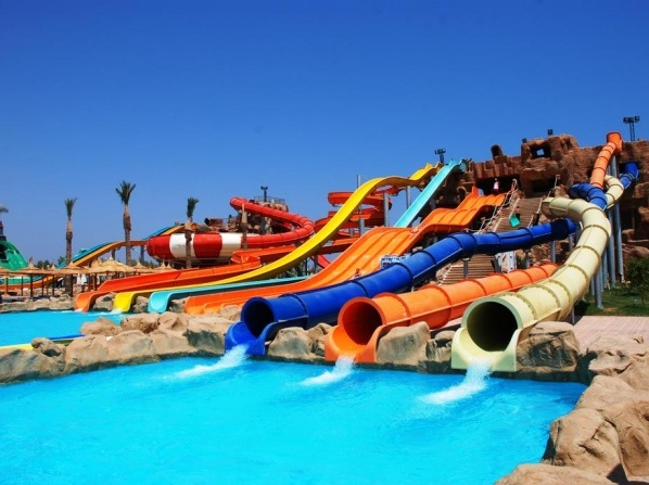 Aqua Blu Sharm El Sheikh - Families and Couples Only