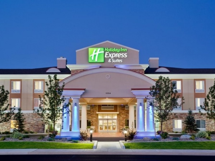 Holiday Inn Express Hotel Twin Falls