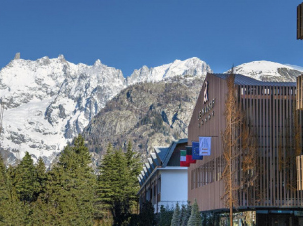 Le Massif - The Leading Hotels of the World