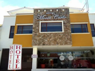 Hotel MonteCarlo Cuenca