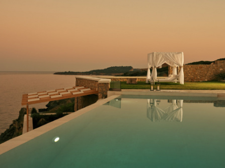 Arismari Luxury Villas