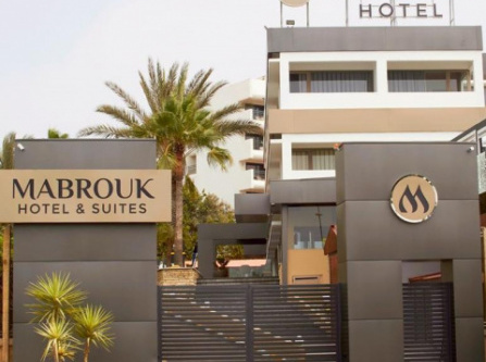 Mabrouk Hotel and Suites- Adult only