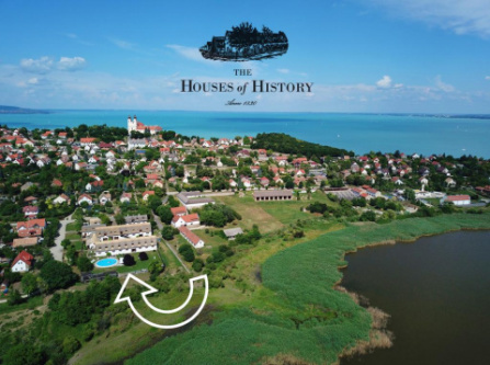 The Houses of History - anno 1830