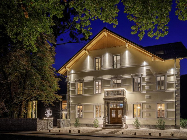 Sunrose 7 - Heritage Boutique Hotel - Adults only