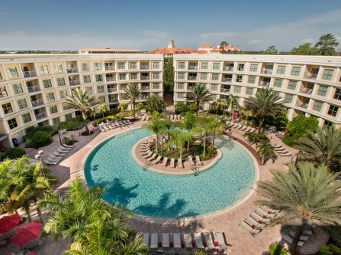 Melia Orlando Suite Hotel At Celebration