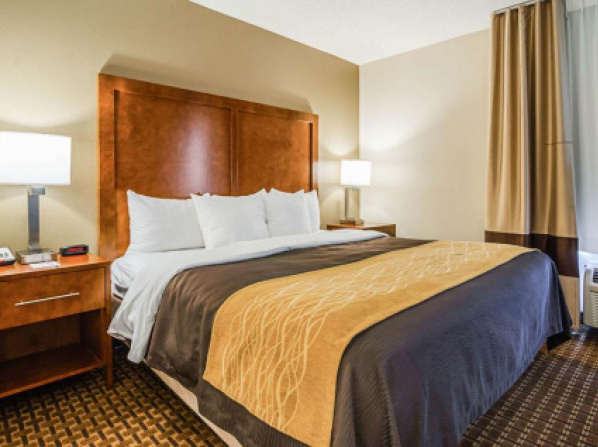 Comfort Inn & Suites Oxford South