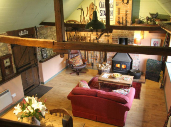 The Old Forge Holiday Cottages