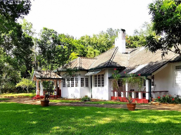 ELLA, UNUGALLE ESTATE BUNGALOW