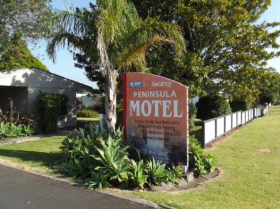 Peninsula Motel