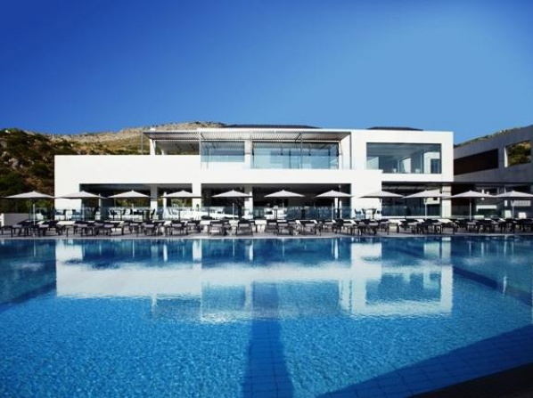 Tesoro Blu Hotel & Spa Adults Only