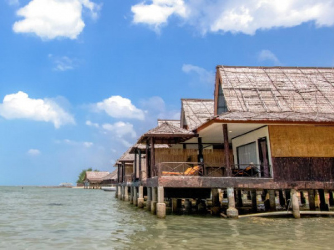 Bintan Spa Villa Beach Resort & Spa