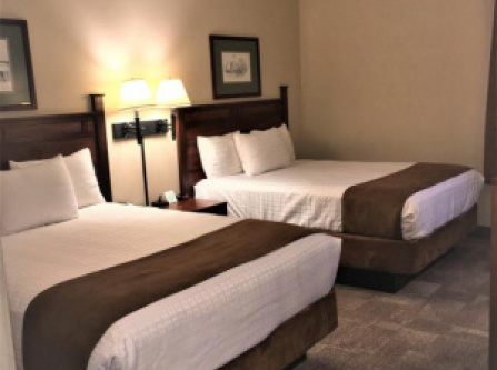 Boothill Inn and Suites
