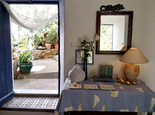 La Casita Azul - Casa típica andaluza