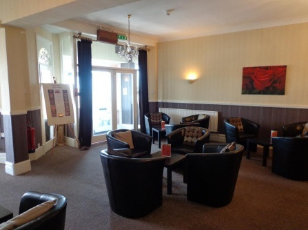 The Hotel Belvedere