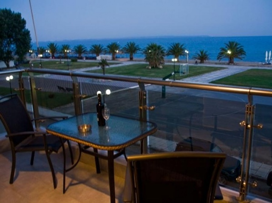 Hotel Horizontas