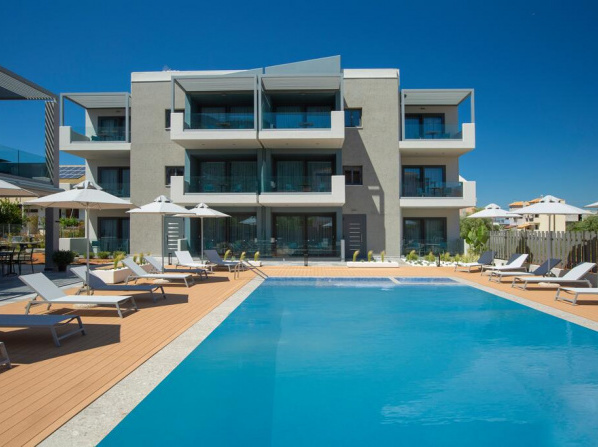 KN Ionian Suites
