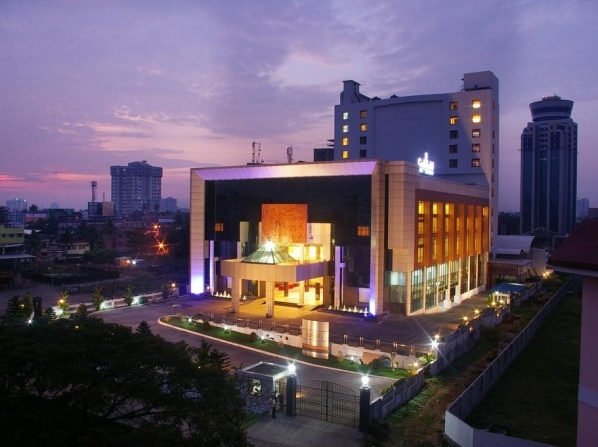 Gokulam Park Hotel & Convention Centre