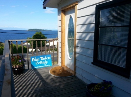 Blue Waters Cottage