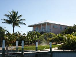 Cutter's Landing By Living Easy Abaco
