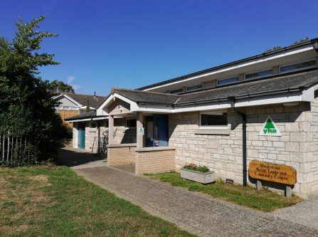 Brighstone Youth Hostel, Isle of Wight