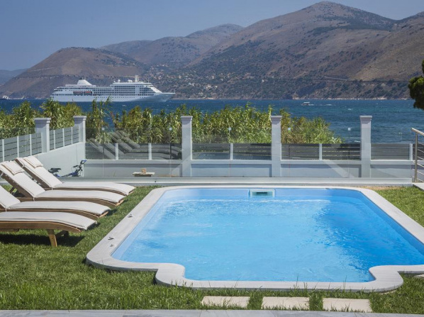 Lighthouse Villas Kefalonia (BRAND NEW)