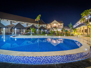 Vang Vieng Diamond Resort