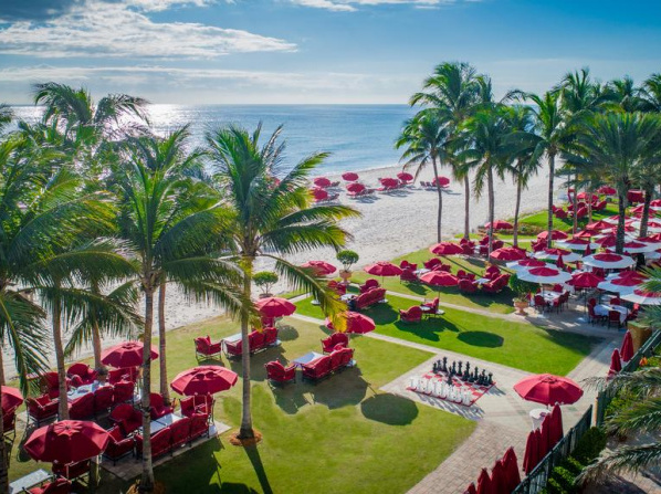 Acqualina Resort and Residences