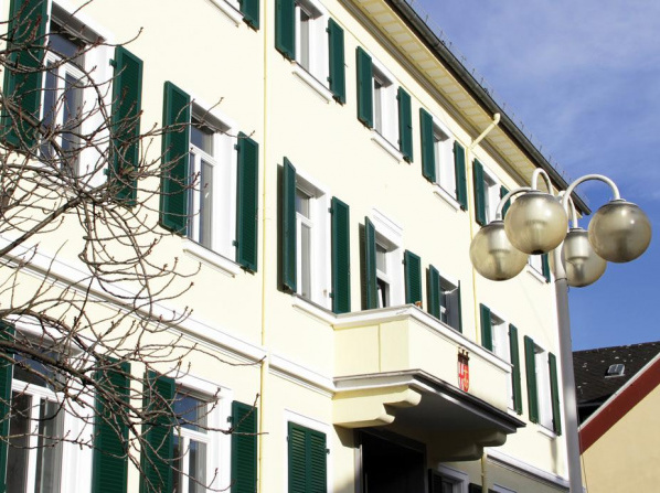 "Boutique-Hotel ""Altes Rathaus"""