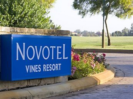 Novotel Vines Resort Swan Valley