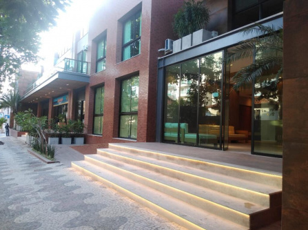 Nova Onda Hotel