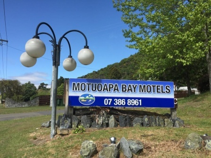 Motuoapa Bay Motel