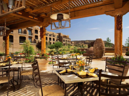 Hyatt Regency Tamaya South Santa Fe