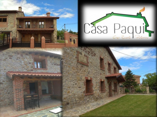 Casa Paqui