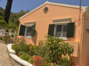 Georgia Apartments & Studios Corfu